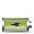 horizontal, in, plugged, battery icon
