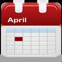 calendar, selection, day icon
