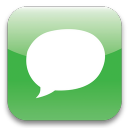 comment, speak, chat, talk icon