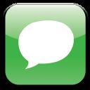 comment, speak, chat, talk icon