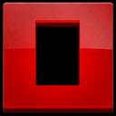 Opera, Square icon