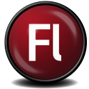 Flash CS 3 icon