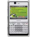 handheld, smart phone, gsmart, mobile phone, gigabyte gsmart q60, cell phone, smartphone, gigabyte icon