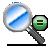 Original, Zoom icon