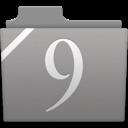 OS9 icon