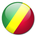 congo,republic,flag icon