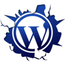 inside,wordpress icon