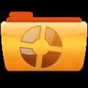 Folder TF 2 icon