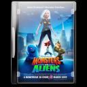Monsters Vs Aliens icon