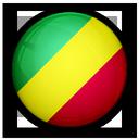 the, congo, republic, of, flag icon