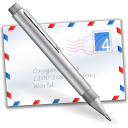 letter, new, mail, message, email, envelop icon