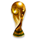 soccer, trophy, sport, worldcup, football icon