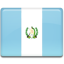 Guatemala Flag icon