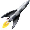 Actions fork icon