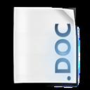 Camill, Doc, File icon