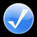 Check mark copy icon