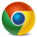 google, chrome icon