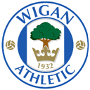 Athletic, Wigan icon
