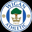 Athletic, Wigan icon