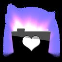 Aurora Heart icon