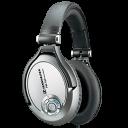 Sennheiser PXC 450 Headphones icon