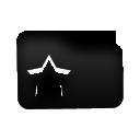 bookmark, folder, favorite, star icon