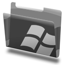 Dos, System icon