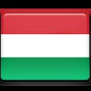 Flag, Hungary icon