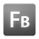 flex, builder icon
