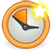 gnome, appointment, new, 48 icon