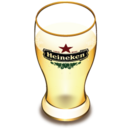 beer,heineken icon
