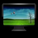 PC a icon