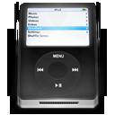 ipod, player, multimedia, apple icon