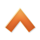 up, arrow icon