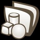 3d stuff icon