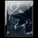 Spiderman 3 icon