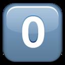 0,zero icon