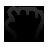 cursor, drag, hand icon