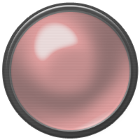 red, off, button icon