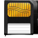 Flash, Media icon