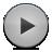 grey, button, play icon