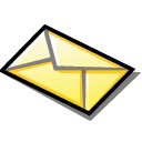 message, envelop, email, letter, mail icon