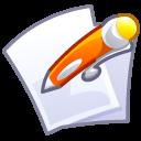 Files edit icon