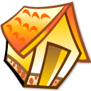 folder,home,house icon