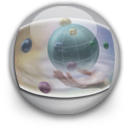 golive, orb icon