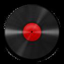 Vinyl Red 512 icon