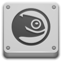 Places start here suse icon