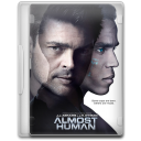 Almost Human icon