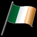 Ireland Flag 3 icon