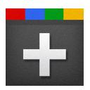 Google, , Plus, Set icon